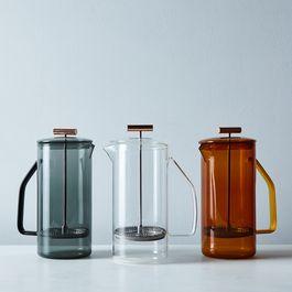 Glass French Press