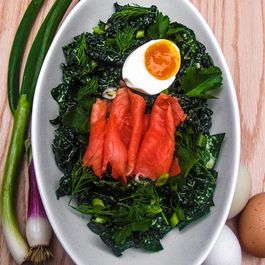 27f91004 7505 46c6 975a 328b1bf2a7e2  salmon salad