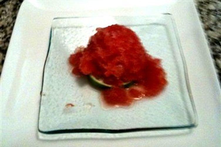 Watermelon Marga-Granita