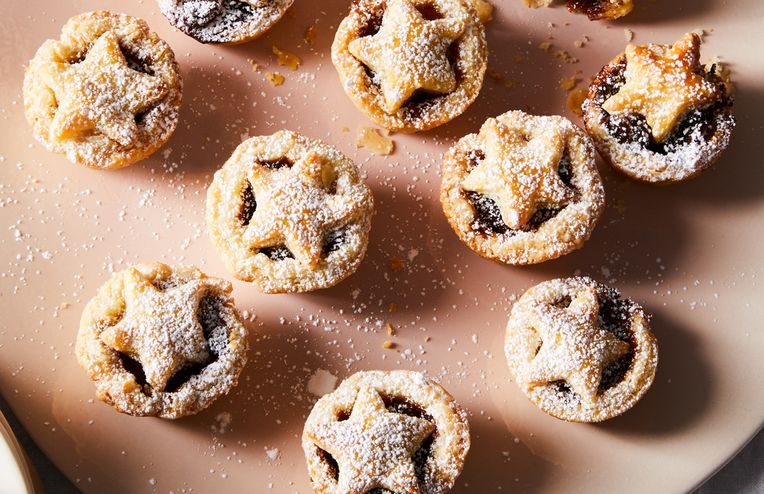 The Mythical History of Mincemeat Pies