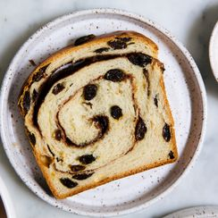 How to Make Cinnamon-Raisin Swirl Bread