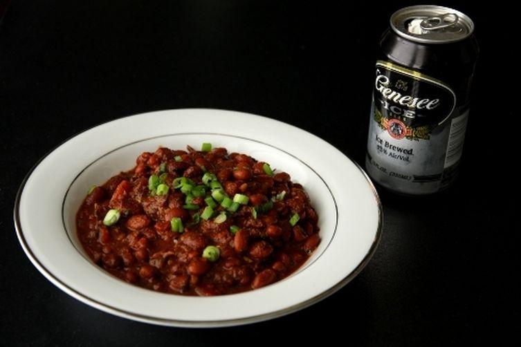 Bodie's Best Red Bean & Rice