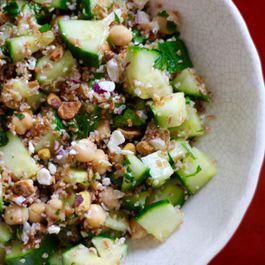 Salads by Sarah 'n Spice