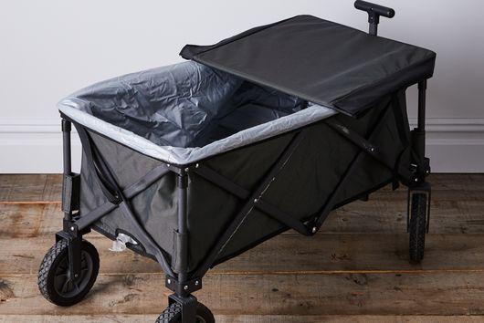 Fold-Up Adventure Wagon