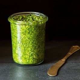 Vegan Pesto: Yes, You Can