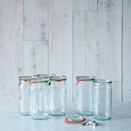 Weck Asparagus Jar 11.5 Ounce (Set of 6)