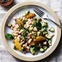 vegetables/beans