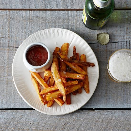 Jersey Ketchup on Food52