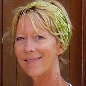 Elizabeth Wadham