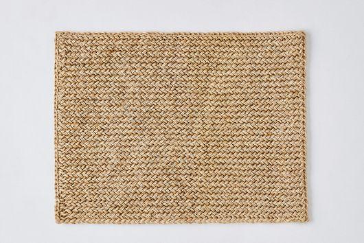 Natural Handbraided Doormat
