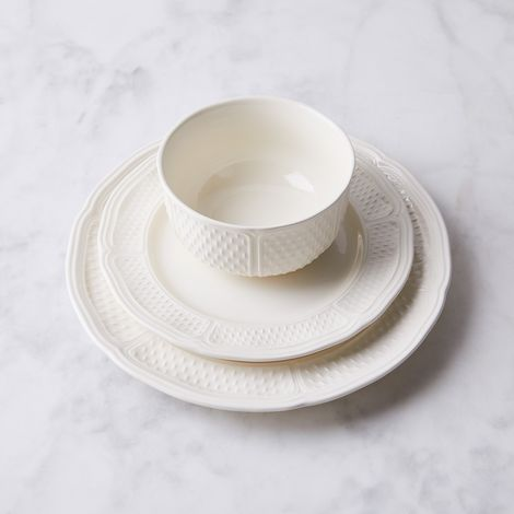 Gien Classic Pont Aux Choux Vintage-Inspired French Dinnerware