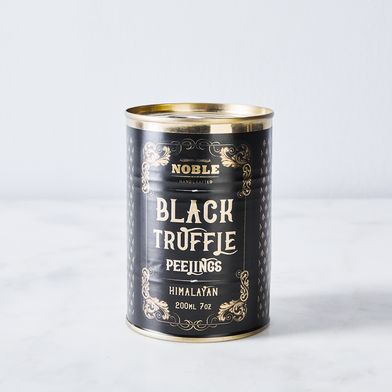 Noble Handcrafted Himalayan Black Truffle Peelings