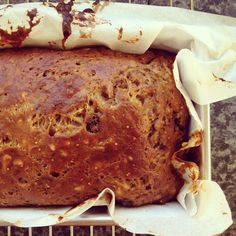 FIG AND PEAR LOAF