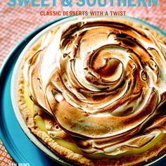 Sweet & Southern: Ben Mims' Fresh Take on Southern Desserts
