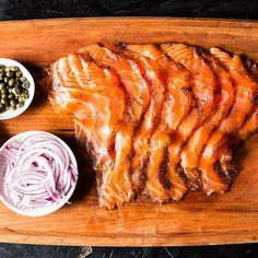 All About Cured Fish