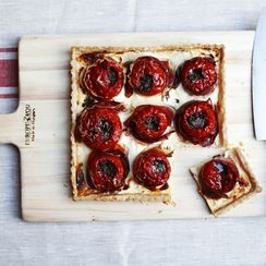 How Tomatoes Drop the Mic