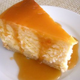 Cf3b1f63 bbdb 4694 ba1b 3b330daa1800  cheesecake with salted car sauce for food 52