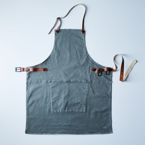 Dutch Canvas Apron