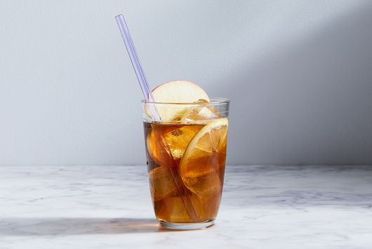 New Long Island Iced Tea From Rustun Nichols
