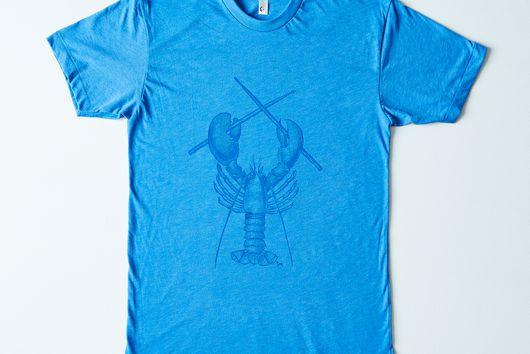 Rock Lobster Men's T-Shirt