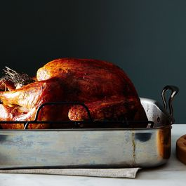 How to Get Perfect Skin (On Your Turkey, That Is)