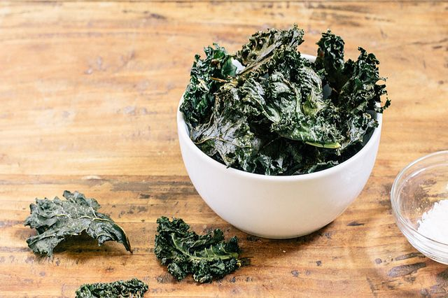 Kale Chips from Food52