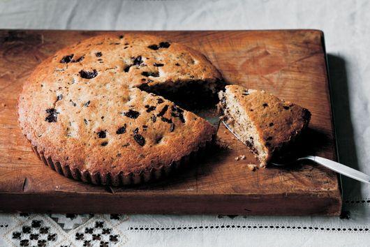 Kim Boyce's Olive Oil Cake