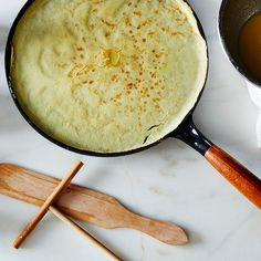 The Crêpe-Making Hack We're Flipping For