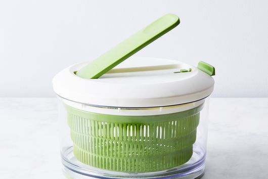 SpinCycle Salad Spinner & Colander