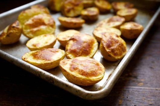Apples of the Earth (+ Tom's 9 Potato-Wrangling Tips)