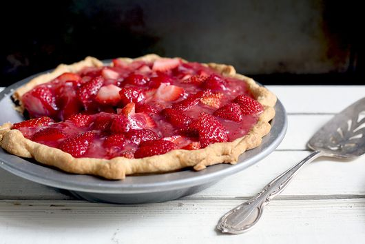 A Berry Pie That's the Best of Both Worlds