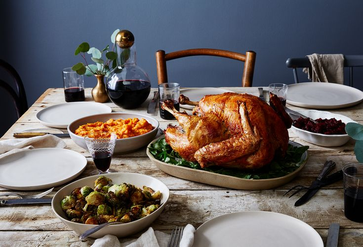 3 Thanksgiving Table Topics Everyone Can Agree On