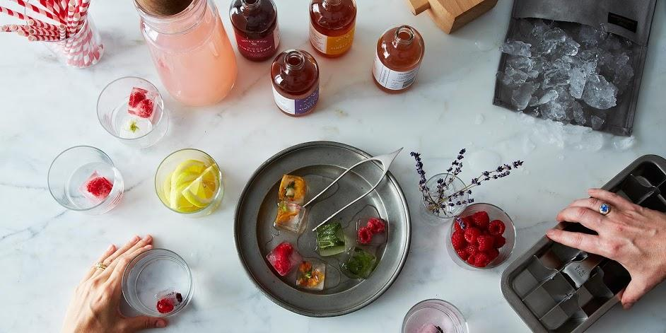 The Ice Collection from Food52