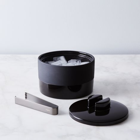 Ceramic Cooling Ice Bucket