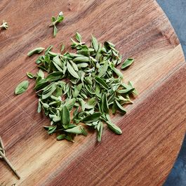 Fresh Marjoram and 10 Foods to Pair It With