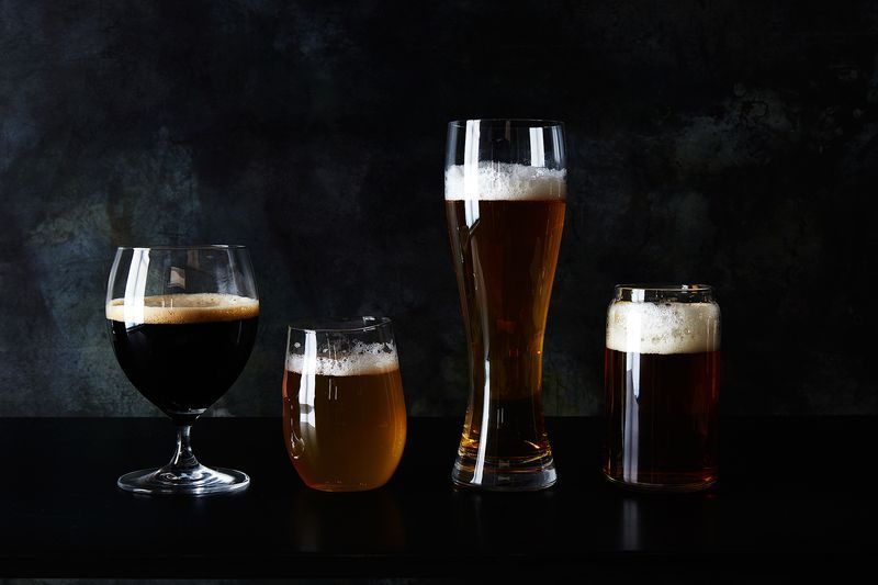 How to Talk About Beer Like You Know What You're Talking About
