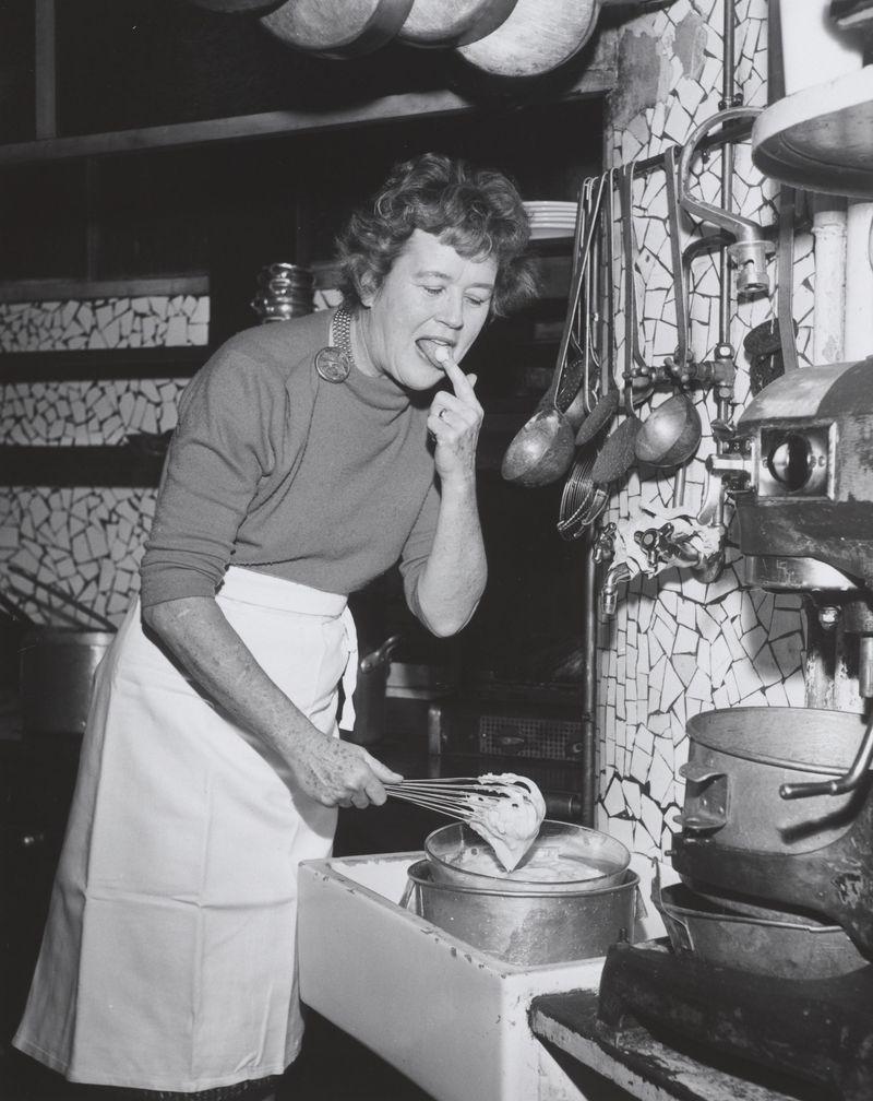 """""""Yum,"""" 1950s"""