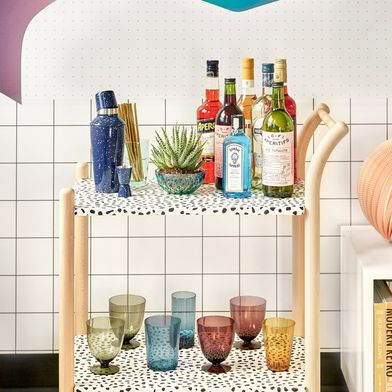 Bookmarked, Hacked, Upgraded: DIY IKEA Projects We're Saving for the Weekend