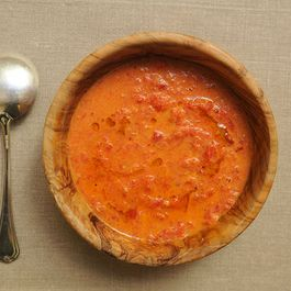 Tomato and other Sauces by robin lewis