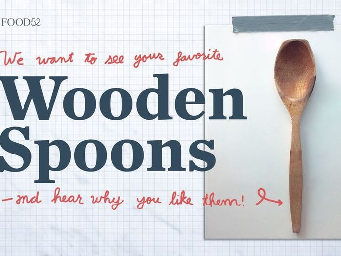 We're On Our Way to the Ultimate Wooden Spoons, Thanks to You