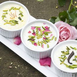 Kheer - Indian Rice Pudding