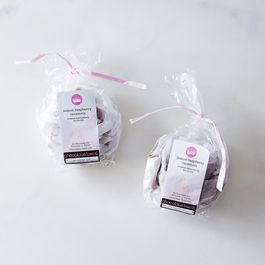 Lemon-Raspberry Caramels (Pack of 2)