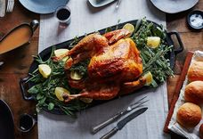 How Long Do Thanksgiving Leftovers *Actually* Last?