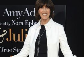 Secret FOOD52er Nora Ephron
