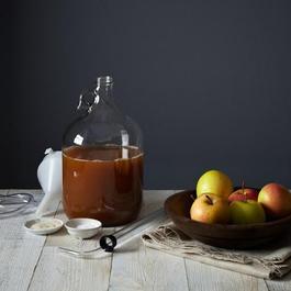 DIY Hard Cider Kit