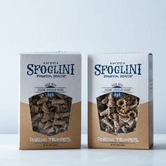 Special Edition Porcini Trumpets (2 pounds)