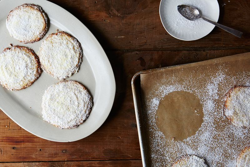 The Great British Baking Show Episode 2: Biscuits!