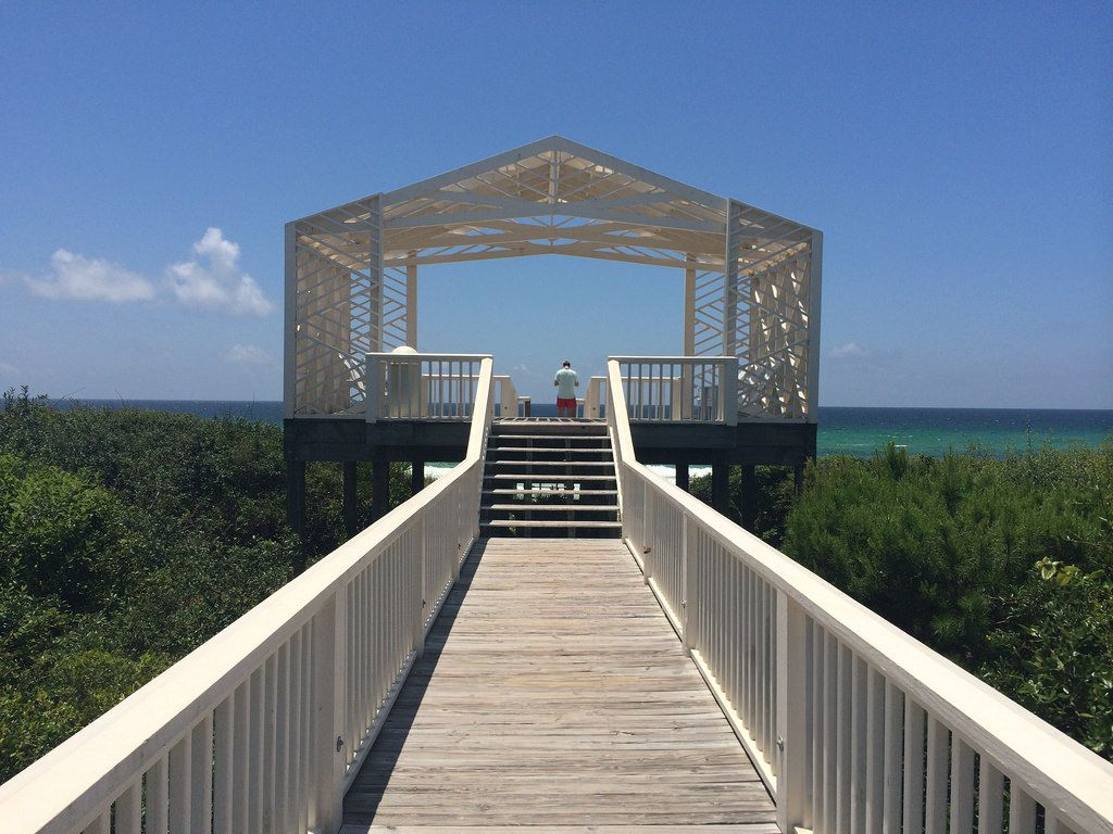 30A Seaside Florida