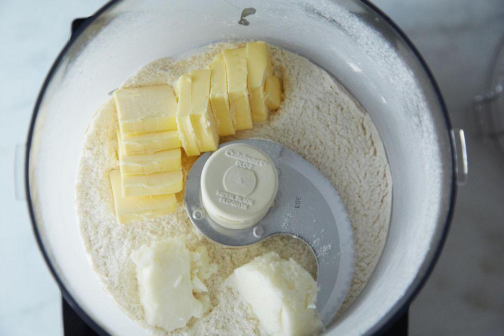 Foolproof Pie Dough on Food52