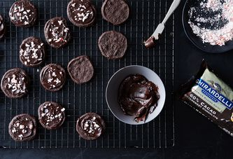 This Week's #f52grams: All The Holiday Cookies, Cakes and Pies, Oh My